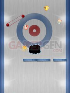 Pig Curling screenshots captures  03