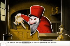 Pinocchio poket 1