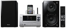 pioneer, chaine-ifi-compatible-iphone-airplay-android