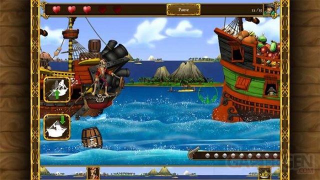 Pirates vs Corsairs - Davy Jones' Gold 21.05.2013 (1)