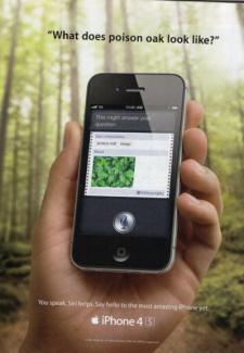poison-oak-poison-ivy-publicité-siri-iphone-4s-erreur