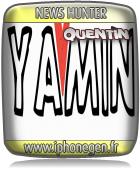 Quentin logo