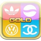 Quiz Logo Gold 2