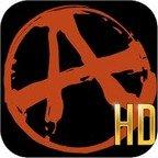 rage hd logo