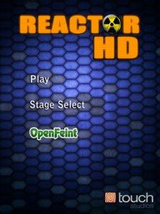 Reactor HD 1