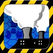 Reactor HD logo
