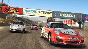 Real Racing 3 image screenshot 1
