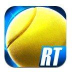 Real tenis logo
