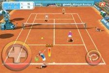 Real tenis