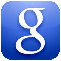 recherche google logo