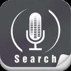 Recherche vocale logo