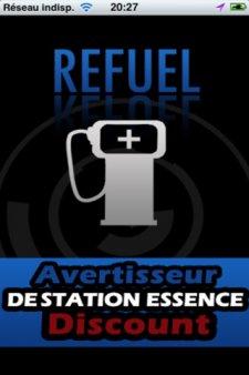 Refuel + 1