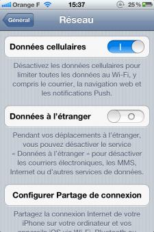 reglages-reseau-iphone-4S