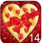 Saint valentin logo