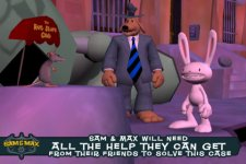 Sam & max episode  2 (2)