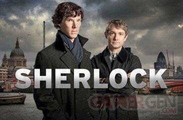 sherlock-serie