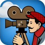 Silent Film Director logo