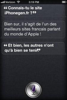 Siriconversation Siriconversation