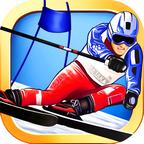 Ski champion logo7