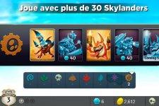 Skylanders Cloud Patrol 2