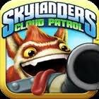 Skylanders Cloud Patrol logo