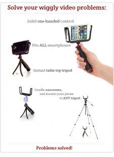 slingshot-pour-iphone-smartphone-trépied-accessoire-2
