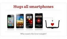 slingshot-pour-iphone-smartphone-trépied-accessoire-3
