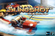 Slingshot Racing 2