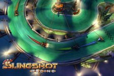 Slingshot Racing 3