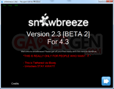 snowbreeze2.3-beta2