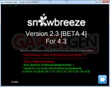 snowbreeze2.3-beta4