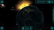 Solar Walk – Modèle 3D du Système Solaire
