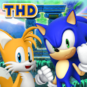 Sonic 4 Episode 2 THD