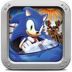 Sonic & SEGA All-Stars Racing logo