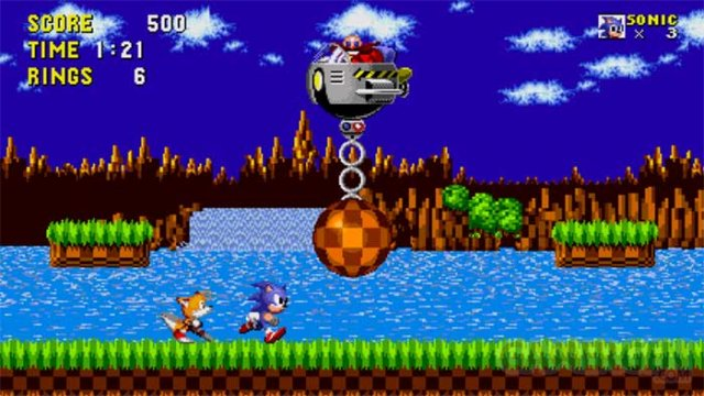 Sonic The Hedgehog 20.05.2013 (4)