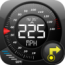 speedometer-plus-g12-logo-icone
