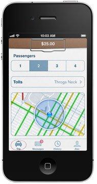 square-ipad-taxi-mise-en-place-paiement-mobile-application