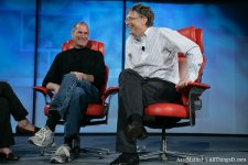 Steve_Jobs-Bill_Gates