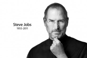 steve jobs deces rip apple
