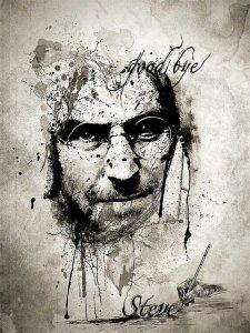 Steve Jobs hommage 10
