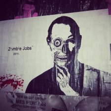 Steve Jobs hommage 11