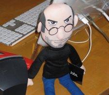 Steve Jobs hommage 4