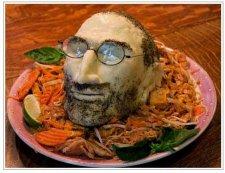 Steve Jobs hommage 6