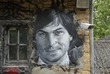 Steve Jobs hommage 7