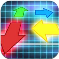 temple-run-training-game-jeu-retro-ios-logo