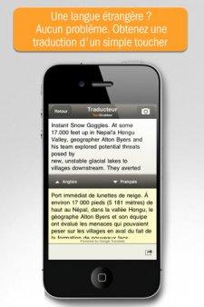 TextGrabber + Translator 3