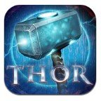 THOR Son of Asgard logo