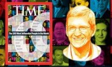tim-cook-personne-plus-influente-dans-le-monde-time-magazine