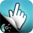 Touch Mouse logo