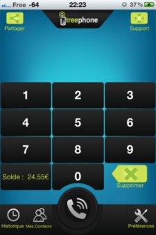 TreePhone 3